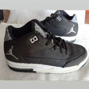 New Air Jordan Youth Flight Origin 3 GS Shoes (820